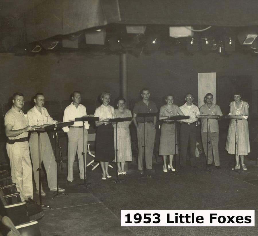 1953-Little-Foxes-reading-cast-photo