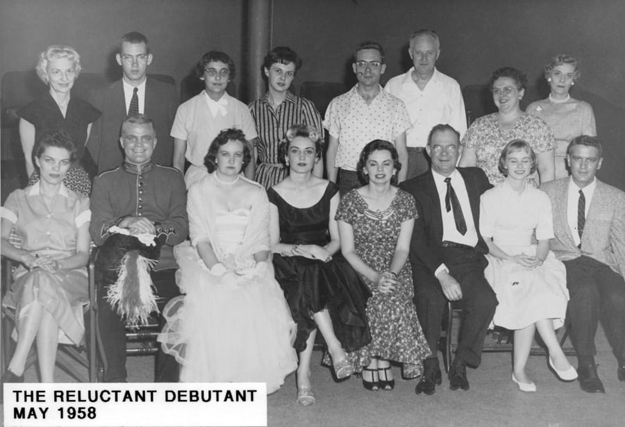 1958-TheReluctantDebutant