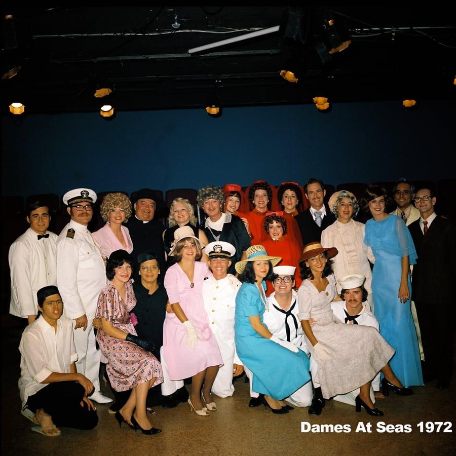 1972-dames-at-sea-photo