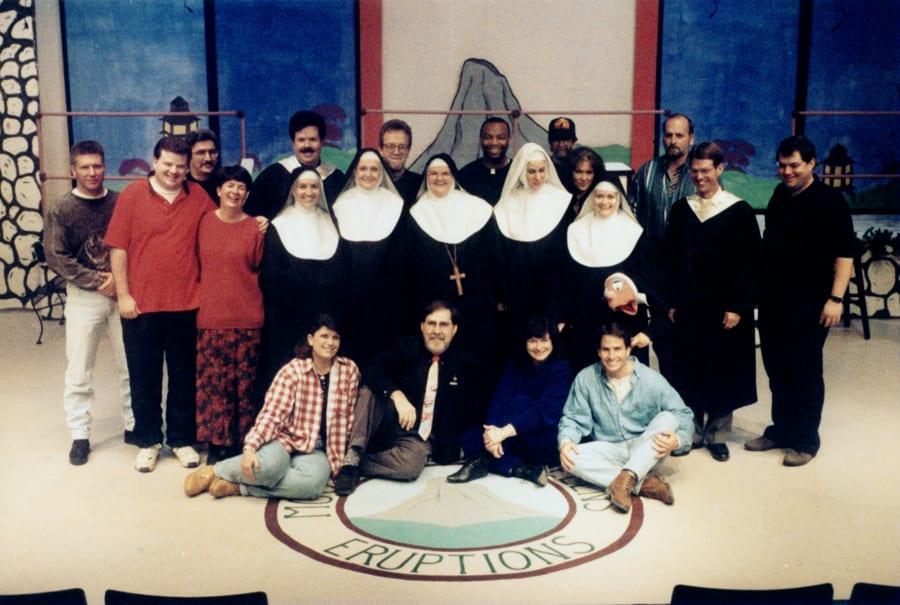 1995-NunsenseII