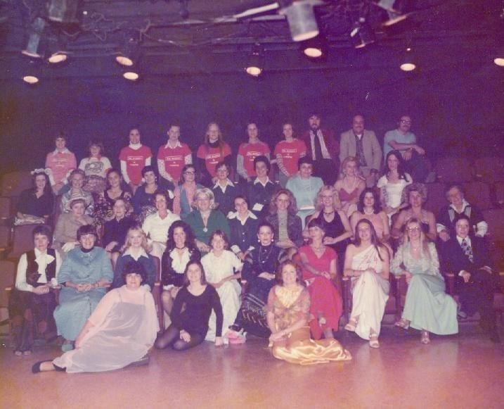 The Women Cast & Crew